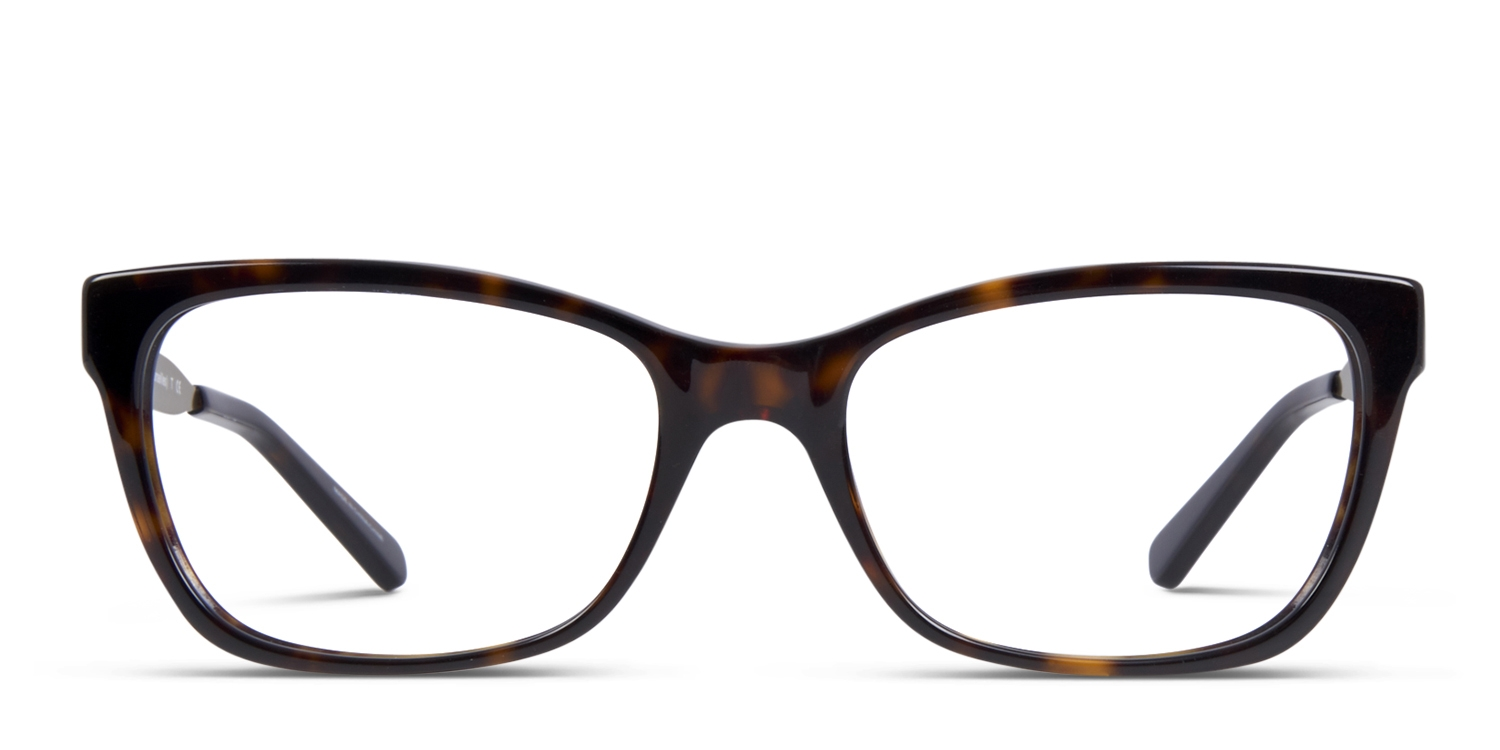 9a6eacf455 Michael Kors Marseilles Prescription Eyeglasses