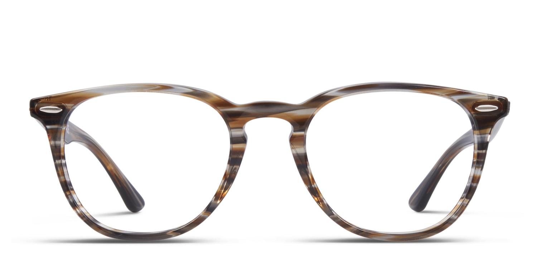71588884aa6 Ray-Ban 7159 Prescription Eyeglasses