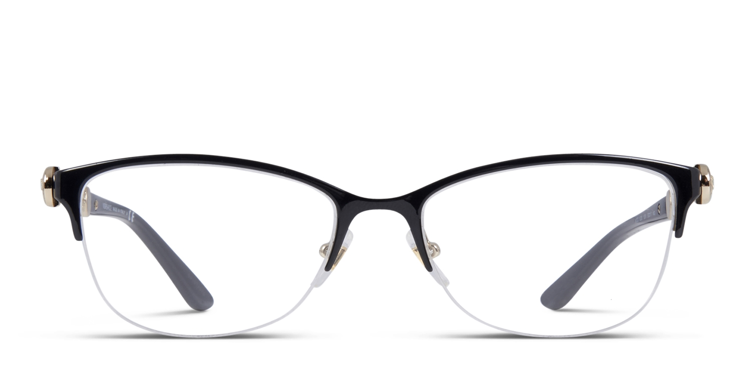 cc5181eac0be Versace VE1228 Prescription Eyeglasses