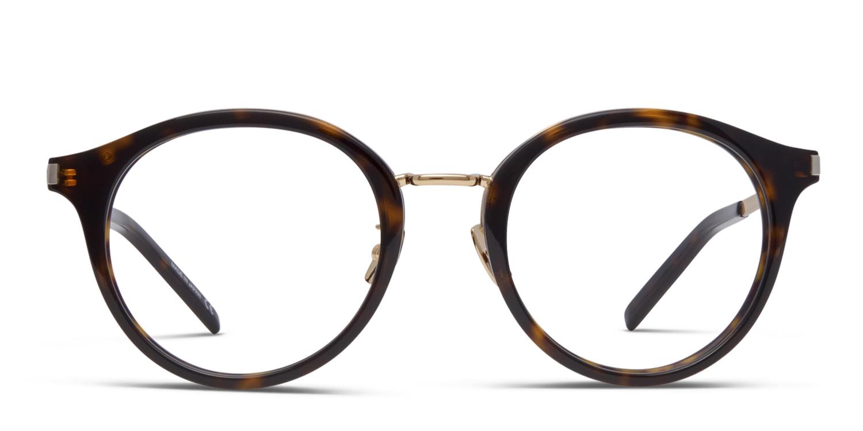 3ae7f8a53d Saint Laurent SL 91 Prescription Eyeglasses