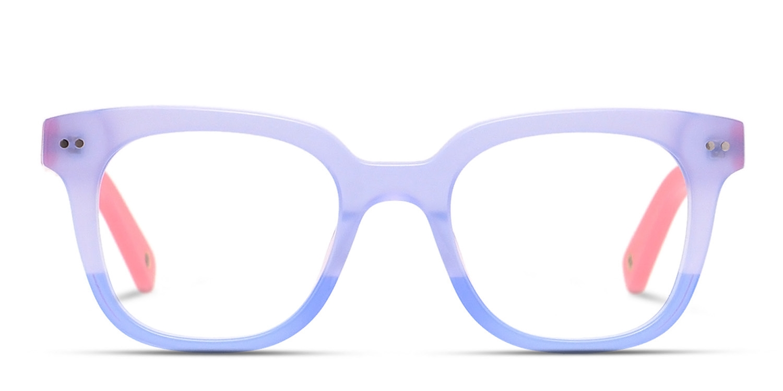 411feb2713c Muse x Hilary Duff Clara Prescription Eyeglasses