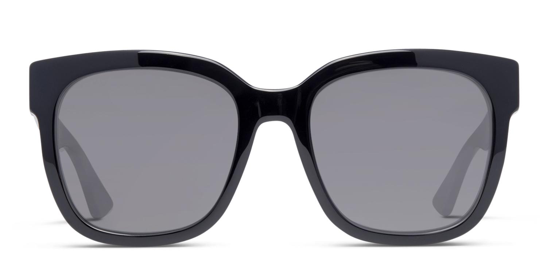004e6a3947 Gucci GG0034S Prescription Sunglasses