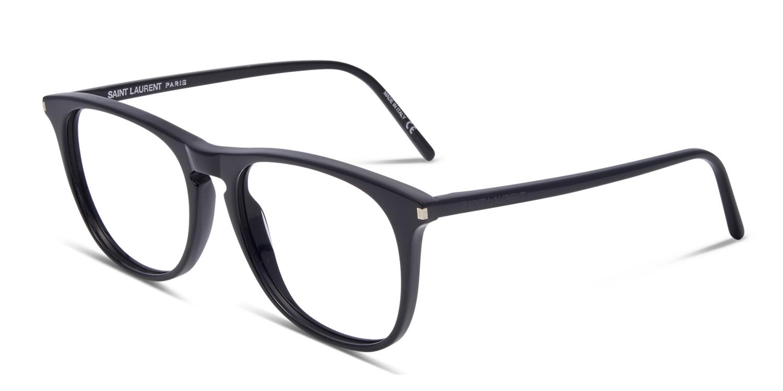 46df73b7a9c Saint Laurent SL 146 Prescription Eyeglasses