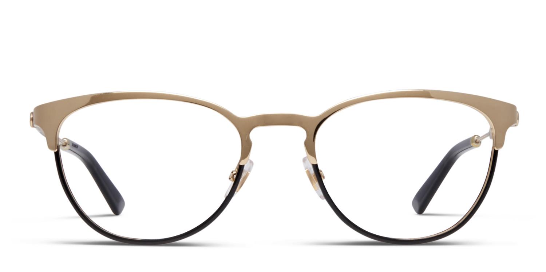 91d627361f Gucci GG0134O Prescription Eyeglasses
