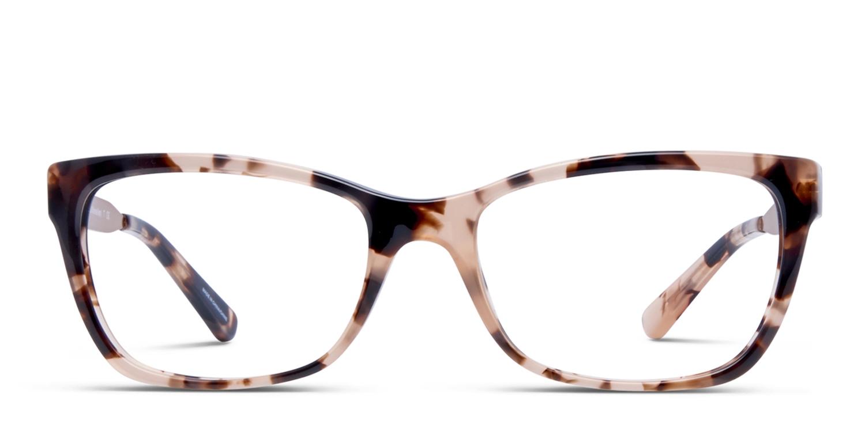 9a6eacf455 Michael Kors Marseilles Prescription Eyeglasses
