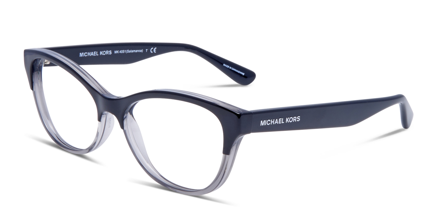 Michael Kors Salamanca Prescription Eyeglasses