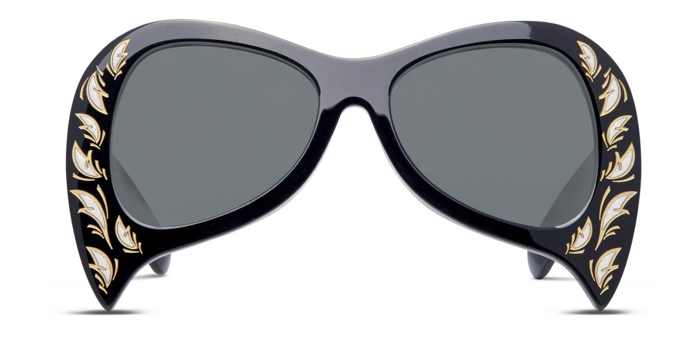 9494dd6086 Gucci GG0143S Prescription Sunglasses
