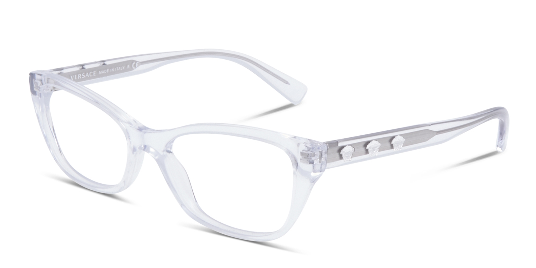 6be470caaf4 Versace 0VE3249 Prescription Eyeglasses