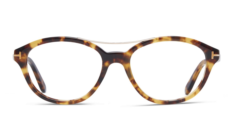 7b5b6d08db0 Tom Ford TF5412 Prescription Eyeglasses