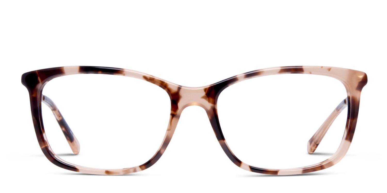 f96c76a34b74 Michael Kors Vivianna II Prescription Eyeglasses