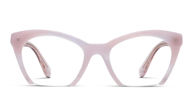 9b272c97f817 Miu Miu MU 03QV Prescription Eyeglasses