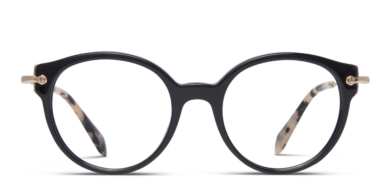 869bc91e12 Miu Miu MU 04PV Prescription Eyeglasses