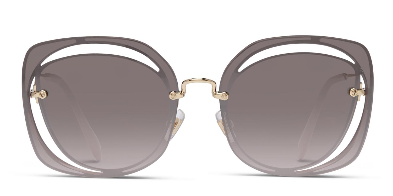 4d0b521ca3a8 Miu Miu SMU 54SS Prescription Sunglasses