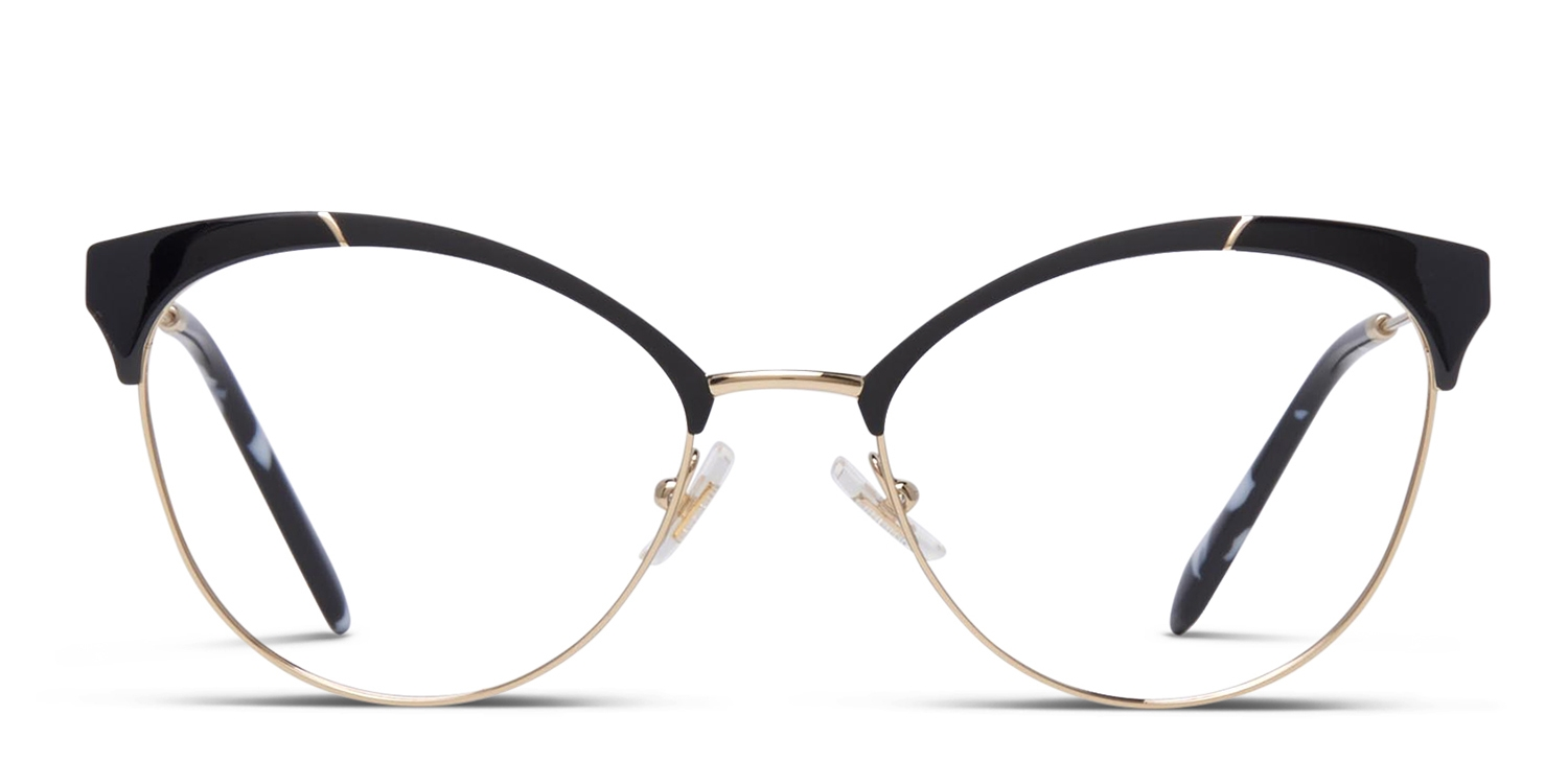 00b4ab53e061 Miu Miu MU 50PV Prescription Eyeglasses