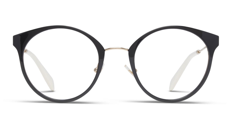 342977bee699 Miu Miu MU 51PV Prescription Eyeglasses