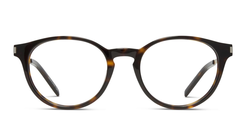 e1dd8112438 Saint Laurent SL 25 Prescription Eyeglasses