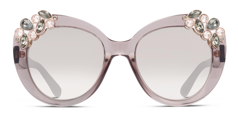 0f5f0ae4da4 Jimmy Choo Megan S Prescription Sunglasses