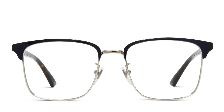 1b52aa32f79 Gucci GG0130O Prescription Eyeglasses