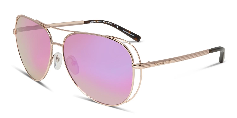 ac844a74a6c8a Michael Kors LAI Prescription Sunglasses