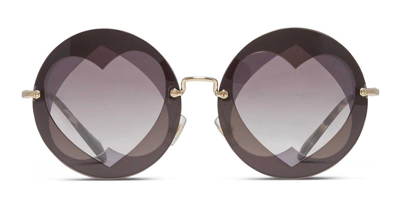 34b58184e Miu Miu MU 01SS Sunglasses