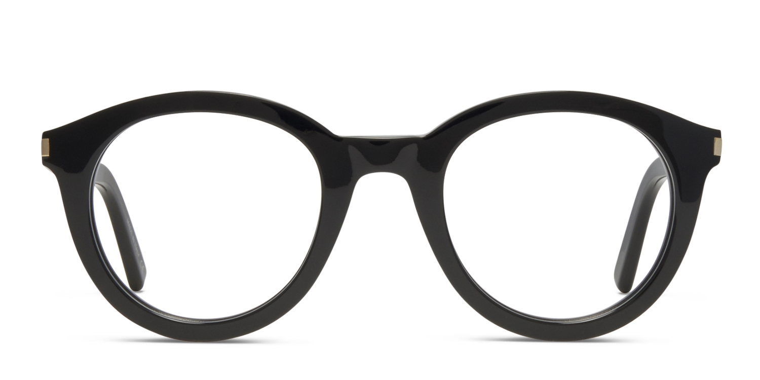 2035435ff0 Saint Laurent SL 105 Prescription Eyeglasses