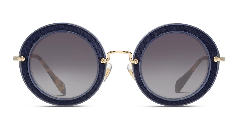 3abf719d7e34 Miu Miu MU 08RS Prescription Sunglasses