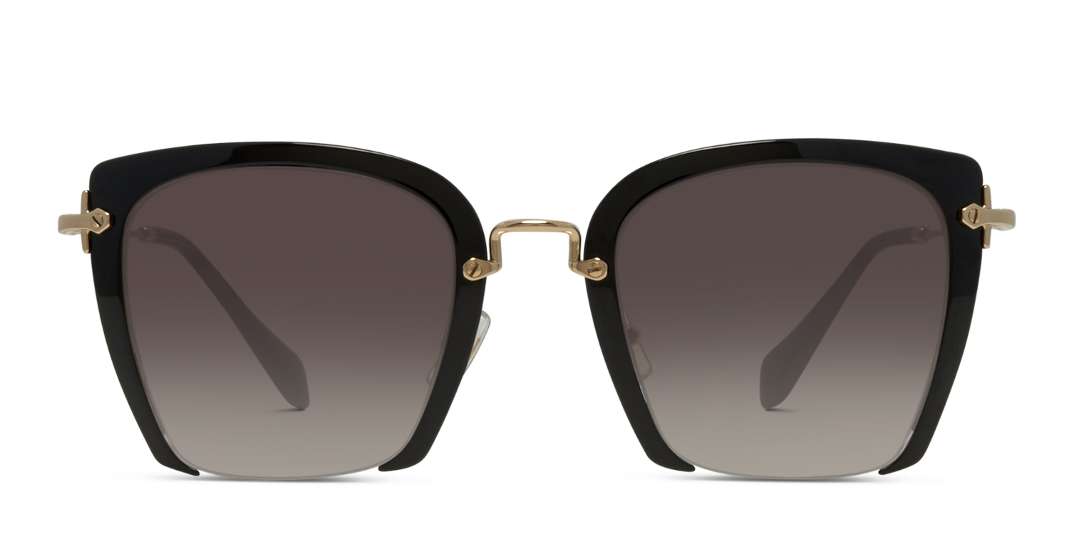 a45ff8f54b Miu Miu MU 52RS Prescription Sunglasses