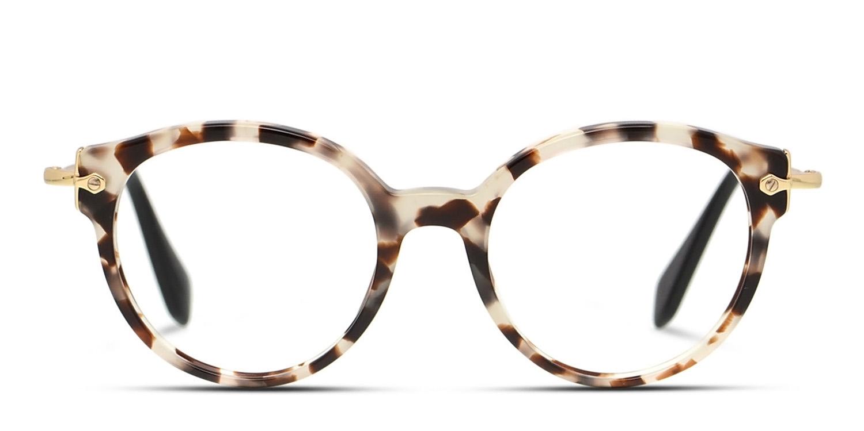 853f745546 Miu Miu MU 04PV Prescription Eyeglasses