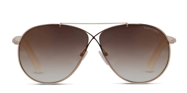 4ed802988acb Tom Ford Eva Prescription Sunglasses