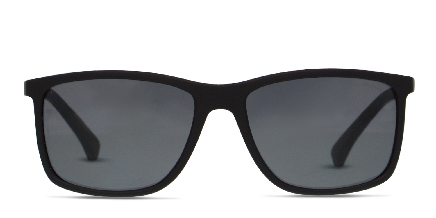 c674b8f7e0 Emporio Armani 0EA4058 Prescription Sunglasses