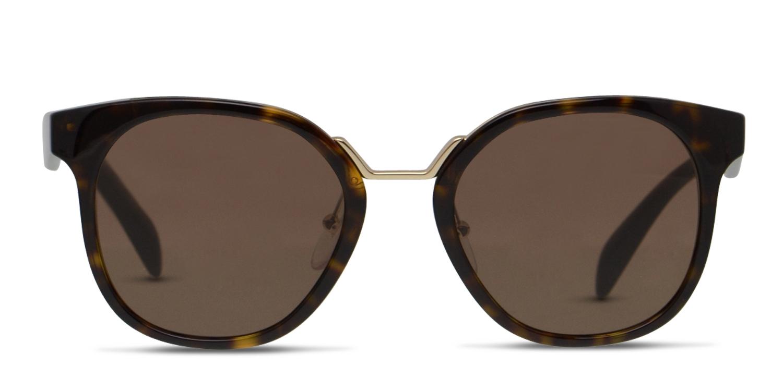 41b51b2ad1c4 Prada PR 17TS Prescription Sunglasses