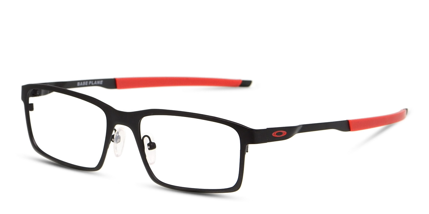 bba32dc1f5 Oakley Base Plane Prescription Eyeglasses