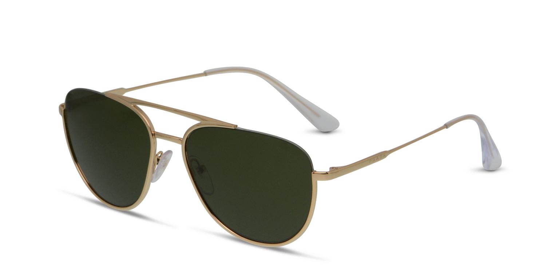 25d829597758 HomePrada PR 50US Gold w Green. Try On. Premium