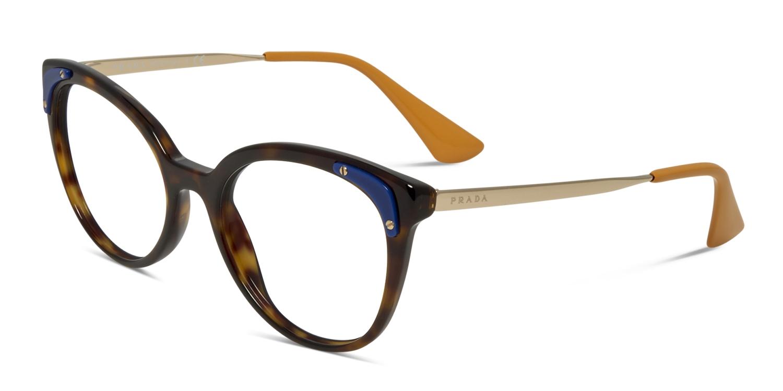 832ca899c57 Prada PR 12UV Prescription Eyeglasses