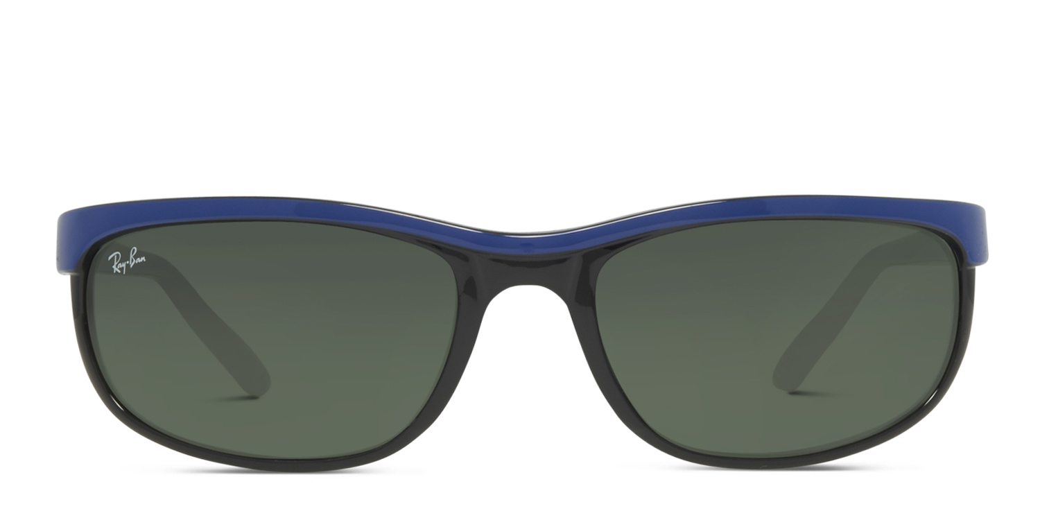 0bb4ee7c77 Ray-Ban 2027 Predator 2 Prescription Sunglasses