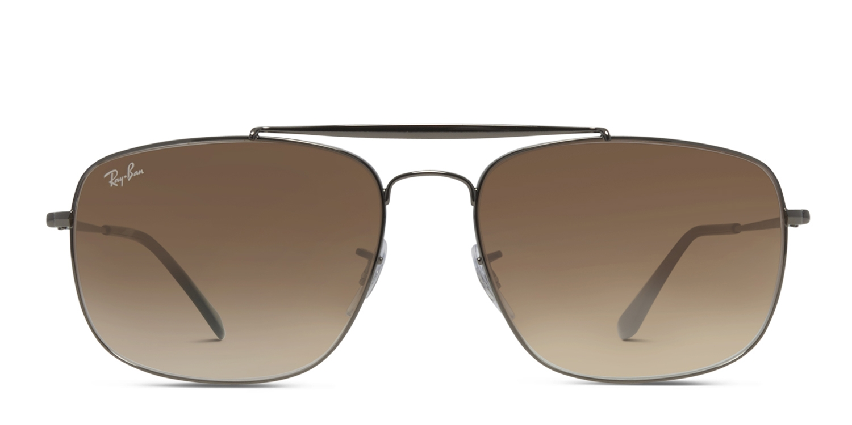 9b08f63fd8e Ray-Ban 3560 The Colonel Prescription Sunglasses