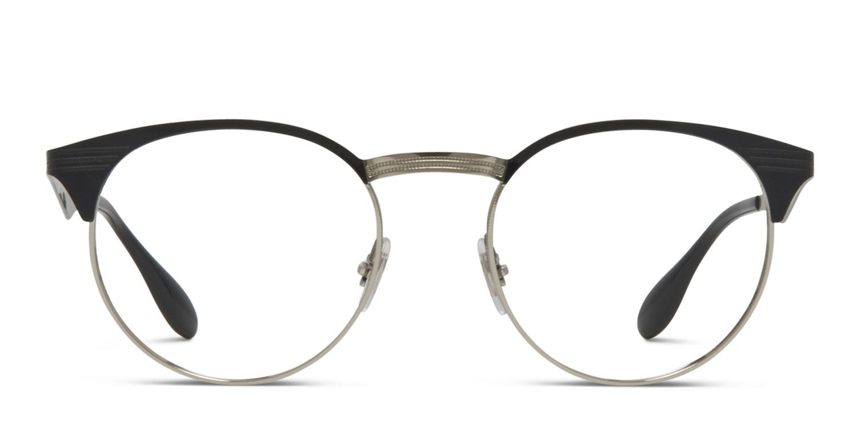 302d0a1a49 Ray-Ban 6406 Prescription Eyeglasses