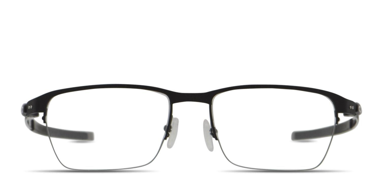 afcf5df167 Oakley Tincup 0.5 Titanium Prescription Eyeglasses