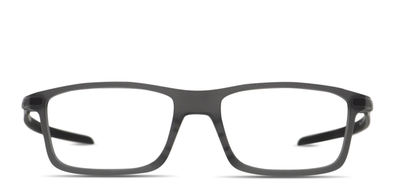 59e88886cc Oakley Pitchman Carbon Prescription Eyeglasses