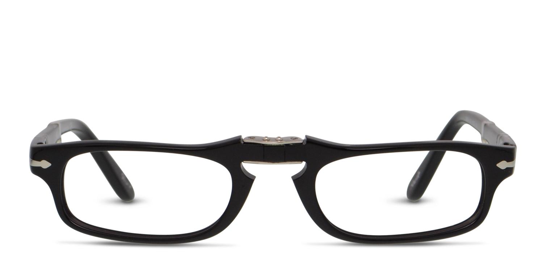 fc99050799701 Persol 2886V Foldable Prescription Eyeglasses