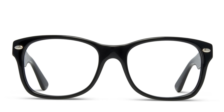 7cba7086dd42 Ray-Ban Kids 1528 Prescription Eyeglasses