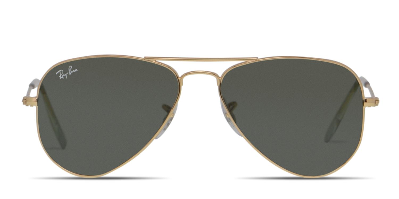 5cb00f816b3 Ray-Ban 3044 Aviator Small Metal Prescription Sunglasses