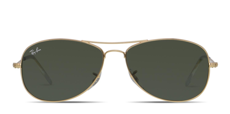 fc7a83ab106 Ray-Ban 3362 Cockpit Prescription Sunglasses