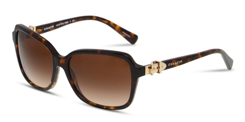 cd4cdaab5e Coach 0HC8179 Prescription Sunglasses