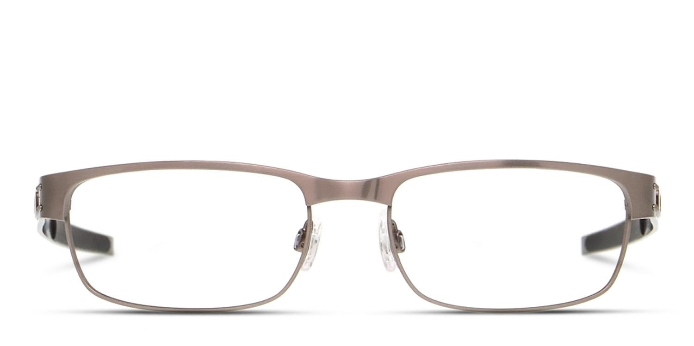 c04ec5cd4e8 Oakley Metal Plate Prescription Eyeglasses