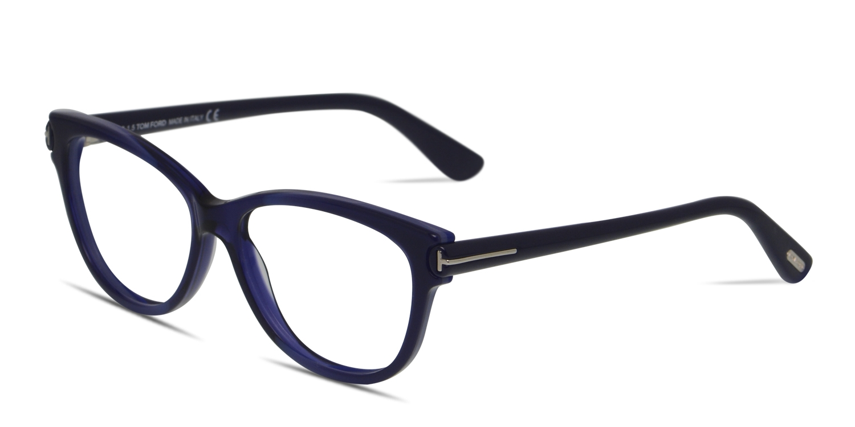 abd3696b420 Tom Ford TF5287 Prescription Eyeglasses