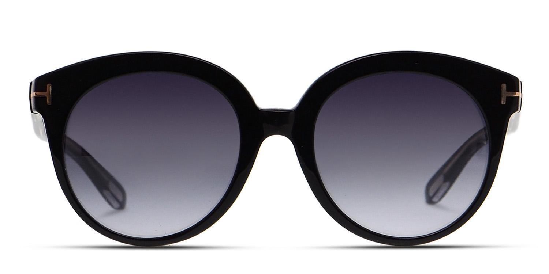 6d9e9a28932 Tom Ford Monica Prescription Sunglasses