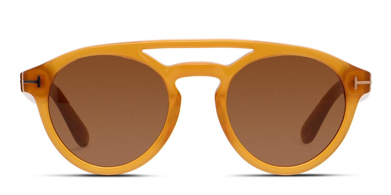 b25c8c0553 Tom Ford Clint Prescription Sunglasses
