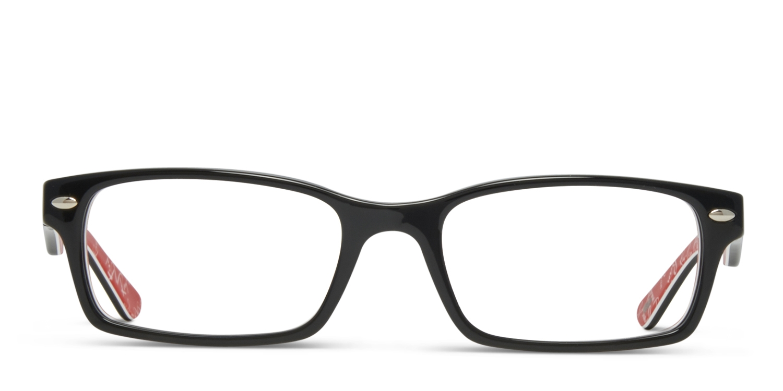 da78b3952d2ce Ray-Ban 5206 Prescription Eyeglasses