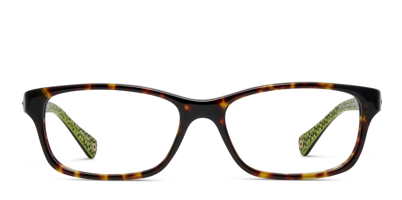 e9bfd27013ef8 Coach HC6052 Fannie Prescription eyeglasses